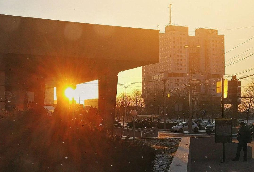 «Прогноз погоды удивляет»: В Калининградскую область вернутся 10-градусные морозы