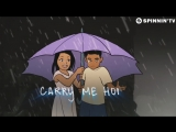 Премьера. KSHMR feat. Jake Reese - Carry Me Home (Lyric Video)