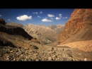 Fann Mountains Treasure of Tajikistan Фанские горы Сокровище Таджикистана