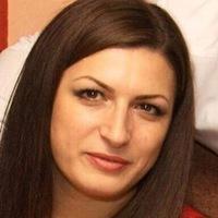 Екатерина Пэдурец