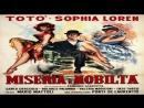 Miseria e Nobiltà¬Mario Mattoli 1954 Totò Sophia Loren Carlo Croccolo Franca Faldini Dolores Palumbo Enzo Turco Valeria