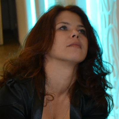 Екатерина Ривкина