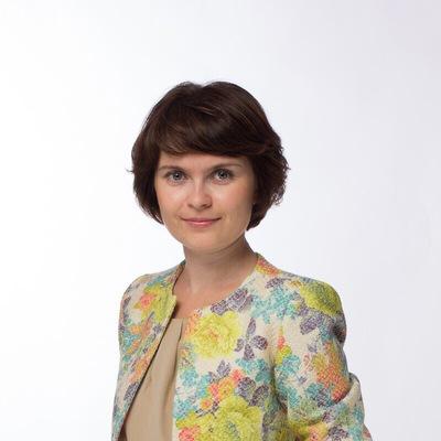 Ольга Гущина