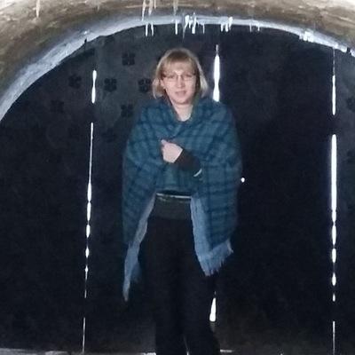 Екатерина Ефимова(Фатеева)