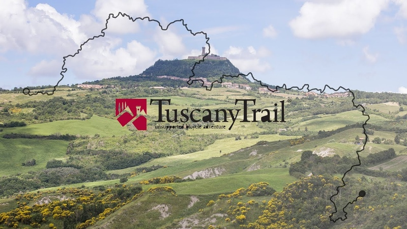 THE TUSCANY TRAIL 2018 [EPISODE 5 OF 7]