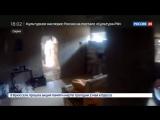 Сражение за последний район Дамаска. Эксклюзив Евгения Поддубного - Россия 24