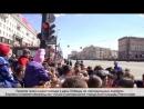 Амиго Медиа трансляция парада в Челябинске