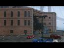 Watch Dogs 2 Политика скорости Гонка на время Ford GT 40
