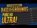 SHIMOROSHOW ЧТО БУДЕТ ЕСЛИ ИГРАТЬ В PUBG НА ULTRA ГРАФИКЕ - Battlegrounds Full HD 1080