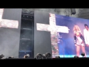 Jay Z Beyoncé - Intro / Holy Grail (Paris • On The Run II Tour)