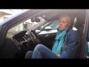 Отзыв о подборе VW Golf 7 1.4 DSG 2014 до 750тыс