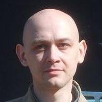 Рисунок профиля (Кирилл Лисовский)