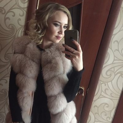 Лилия Сыртланова