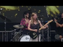 Wolf Alice - Youre a Germ (Lollapalooza 2016)