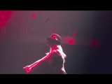 Break the ice - Britney live piece of me show