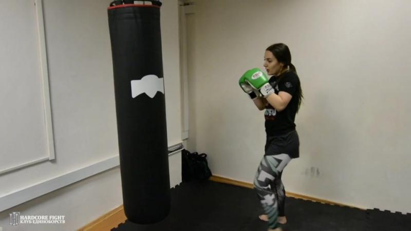 Тренировки по тайскому боксу , К-1 | Москва , Марьина Роща