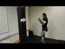 Тренировки по тайскому боксу , К-1 Москва , Марьина Роща
