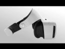 Xiaomi Mi VR - шлем виртуальной реальности