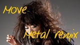 Hiromi The Trio Project - Move (Awaclus metal remix)