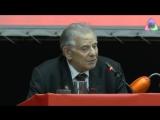 Выступление Жореса Алферова на XVII Съезде КПРФ 23.12.2017