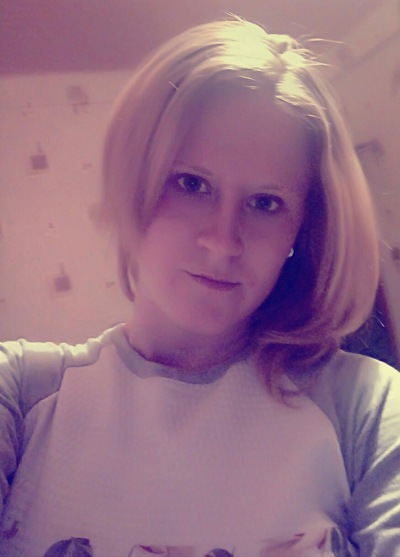 Дарья Москалько