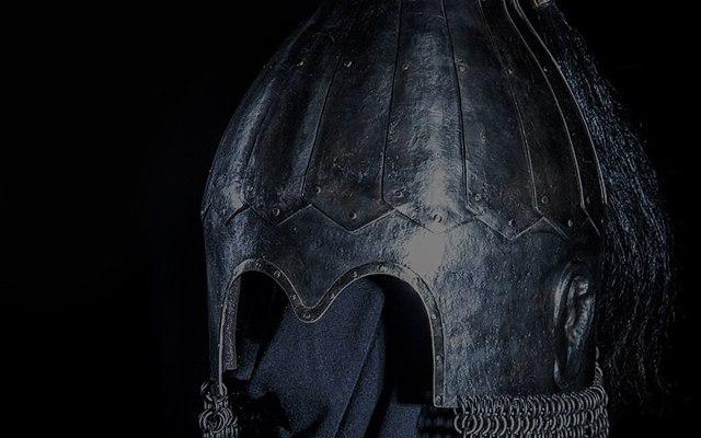Шлем из Калкни