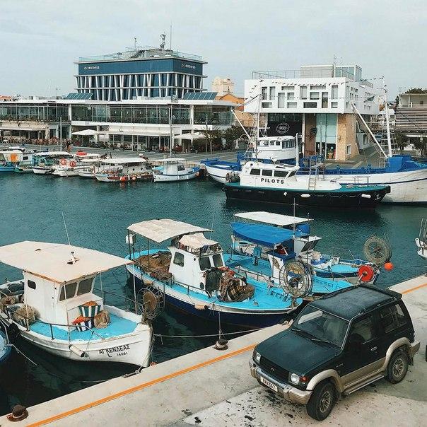 Горящий тур на Кипр на 3 ночи с завтраками за 5700 с человека