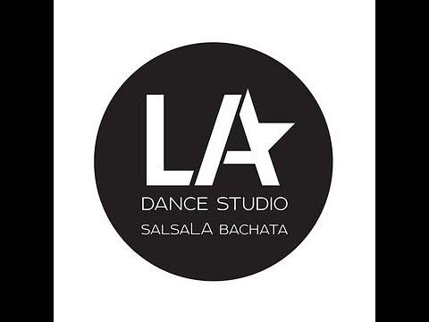 Бачата и сальса: школа танцев Лос-Анджелес