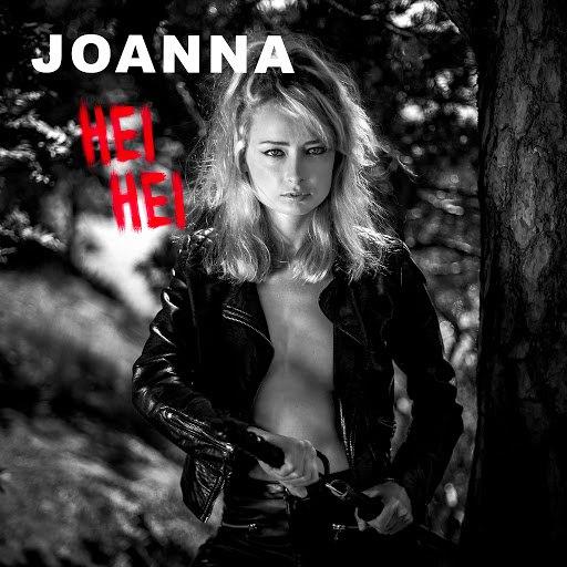 Joanna альбом Hei hei