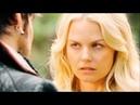 Крюк и Эмма-Чемпионы любви