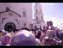 День памяти свт. Иоанна митрополита Тобольского и всея Сибири чудотворца, начало крестного хода 23.06.2018 - Live