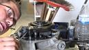 Peugeot BE4 Gearbox Overhaul Part 2