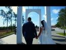 Свадебный клип Дарьи и Романа