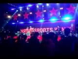 SL-I League S4 Победа Маузов над G2 | Киев Киберспорт Арена 2018