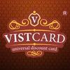 Единая дисконтная система VISTCARD
