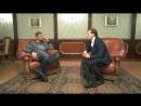 Сергей Безруков о понятиях дружбе и команде
