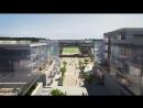 Будущая штаб-квартира Microsoft