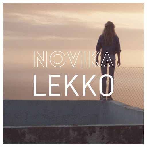 Novika альбом Lekko