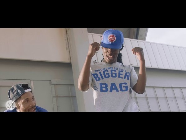 Network Jiggs x Bada Bing - Why They Mad (Official Music Video)
