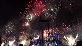 EDC LAS VEGAS 2018 - Day 2 - 51918 - Armin Van Buuren Circuit Grounds FIREWORKS