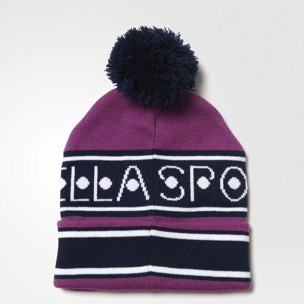 Шапка adidas STELLASPORT Pompom