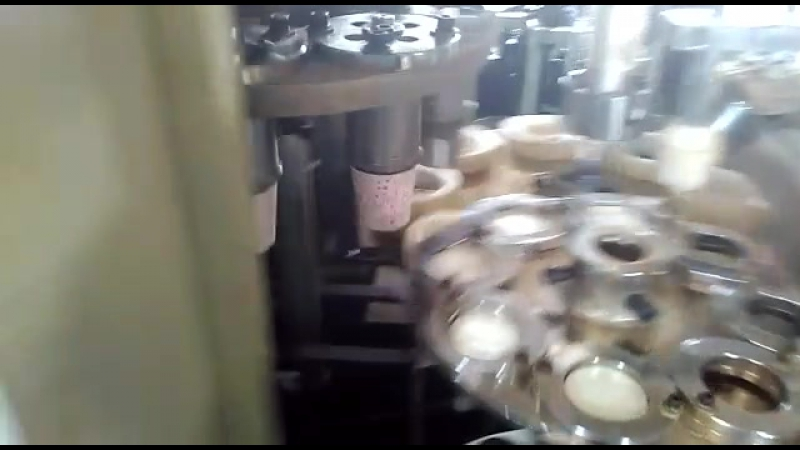 Fully Auto matic Paper Cup making Machines