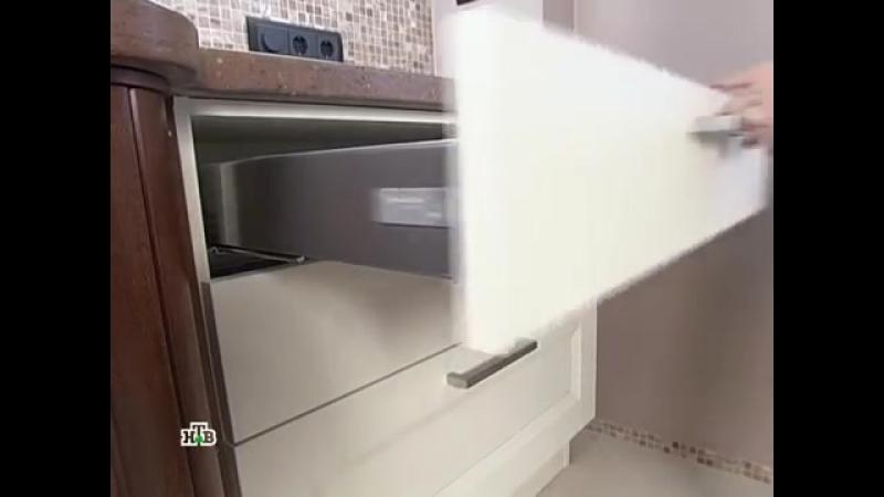 Квартирный вопрос Интерьерный микс 3 в 1 кухня столовая гостиная