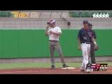 Baseball Second phase CZE(A3) vs RUS(B3)- FISU 2018 World University Championship
