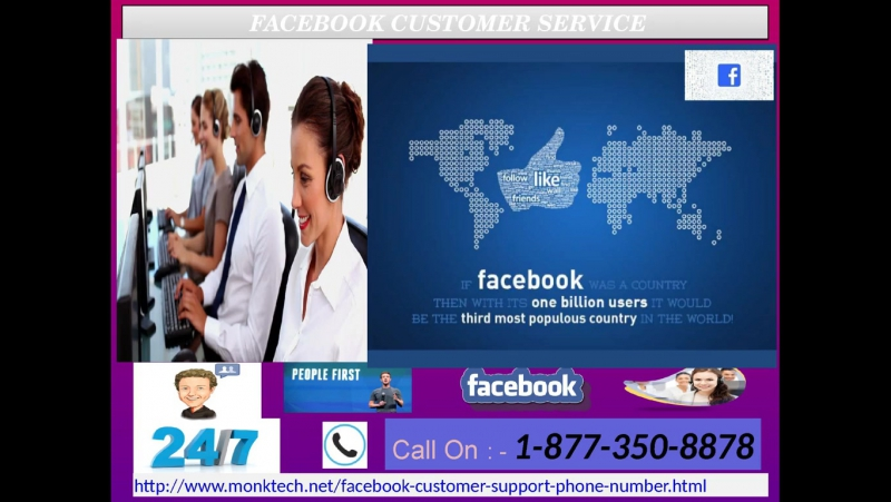 Get the ideal FB solution decisively via Facebook Customer Service 1-877-350-8878