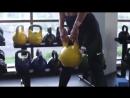 Валентина Зорина Россия и Анастасия Гончарова Россия - красивые фитнес-бикини модели и гимнастки. Тренировка. Рекомендую!
