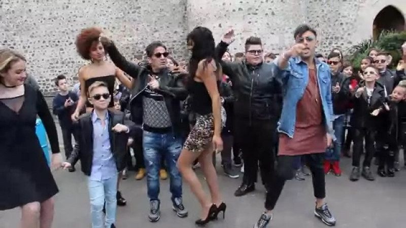Forza ca boom - Daniele De Martino Ft. Gianni Vezzosi - Daniele Marino 2018