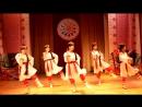 Ая-Ганга - танец Жалам-Хар Санкт-Петербургский бурято-монгольский фольклорный ансамбль песни и танца