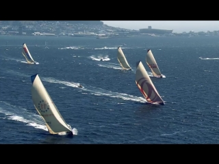 The Cape Town In-Port Race
