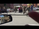 Армянский Майдан: Армия нарушила нейтралитет